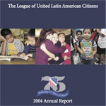 2004 Annual Report: Celebrating 75 Years of Service