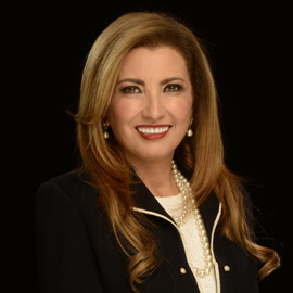 Dr. Elba Garcia, Dallas County Commissioner