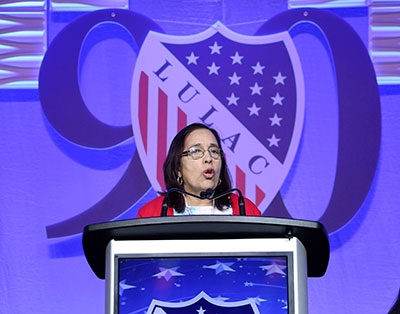 LULAC National Women's Commission