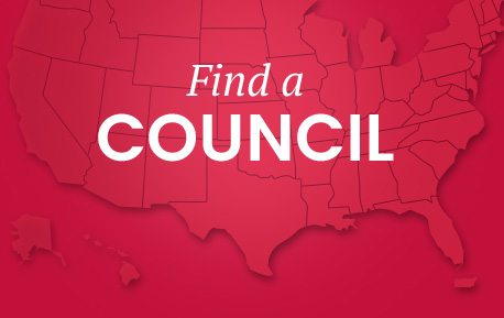 LULAC Councils