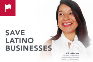 Save Latino Businesses