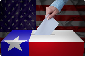 Federal Appeals Court Blocks LULAC In Texas Voter Suppression Case