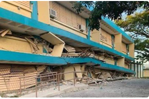 LULAC Asks For Federal Aid To Puerto Rico Following 6.4 Earthquake