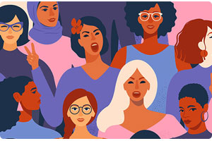 LULAC Salutes Women's History Month In March