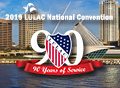 2019 LULAC National Convention Presidential Town Hall