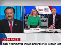 President Domingo Garcia in CNN