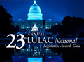 2020 LULAC Legislative Awards Gala: Domingo Garcia