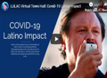 LULAC Virtual Town Hall: Covid-19 Latino Impact