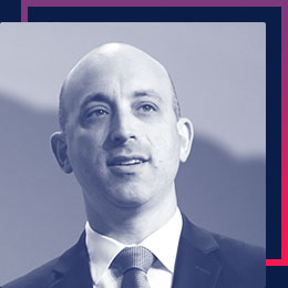 Jonathan Greenblatt, CEO of the Anti-Defamation League