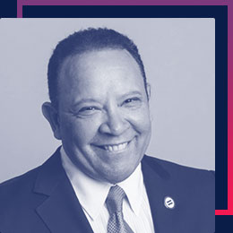 Marc Morial, President and CEO of National Urban League
