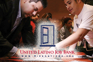 United Latino Job Bank